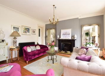 Thumbnail 2 bed flat for sale in North Foreland Road, Broadstairs, Kent