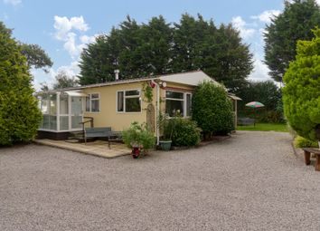 Thumbnail 2 bed detached bungalow for sale in East Taphouse, Liskeard