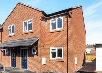 Thumbnail 3 bed mews house to rent in Upper Haigh Street, Winsford