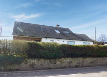 Thumbnail 5 bed detached house for sale in Main Street, Newton Of Falkland, Cupar, Fife