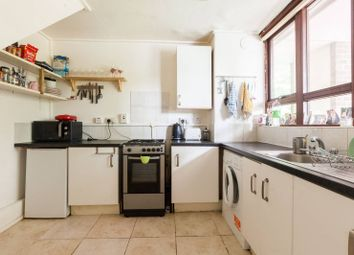 3 bed flat to rent in Purcell Street, Hoxton, London N1
