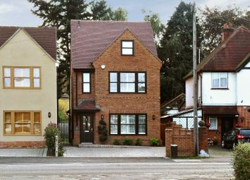 Thumbnail 5 bed town house to rent in Goldsworth Orchard, St. Johns Road, Woking