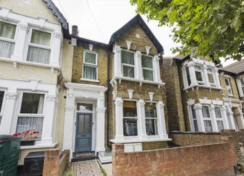 Thumbnail 3 bed flat for sale in Harold Road, Leytonstone, London