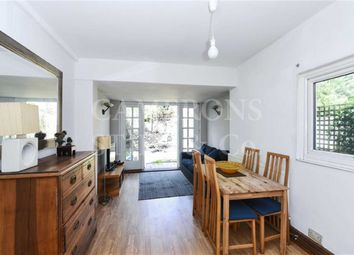 Thumbnail 2 bedroom flat for sale in Clarence Road, Kilburn, London