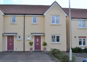 Thumbnail 3 bed semi-detached house for sale in Nelson Ward Drive, Radstock