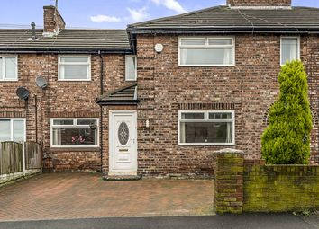 Thumbnail 4 bed property for sale in Central Avenue, Prescot