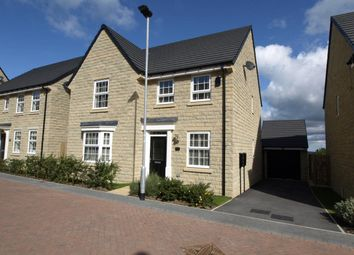 Thumbnail 4 bed detached house for sale in Church Drive, Hoylandswaine, Sheffield