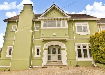Thumbnail 4 bed semi-detached house for sale in Brooklands Close, Gwaelodygarth, Merthyr Tydfil