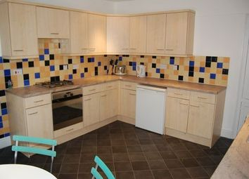 Thumbnail 3 bed maisonette to rent in Magdalen Road, St Leonards, Exeter, Devon, 4Ta