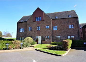 Thumbnail 2 bed flat for sale in Arden Mews, Tamworth