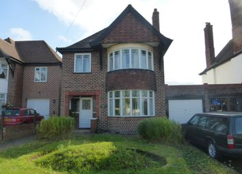 Thumbnail 3 bed detached house for sale in Estcourt Road, Longlevens, Gloucester