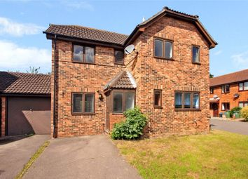 Thumbnail 3 bed link-detached house for sale in Stapleford End, Shotgate, Wickford