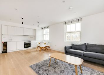 Thumbnail 3 bed flat to rent in Richford Street, London