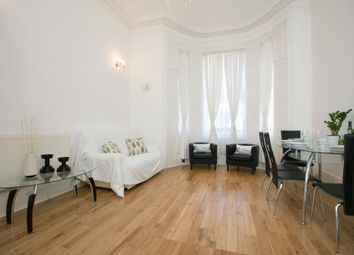 Thumbnail 1 bed flat for sale in Hogarth Road, Earls Court, London