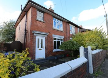 Thumbnail 3 bed semi-detached house for sale in Kimberley Street, Longton