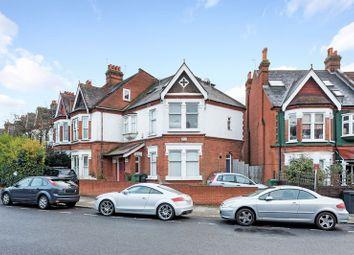 Thumbnail 4 bed flat to rent in Crown Lane Gardens, Crown Lane, London