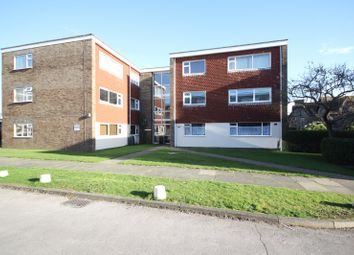 Thumbnail 2 bedroom flat to rent in St. Bernards Court, Sompting Road
