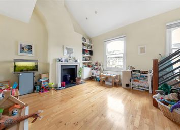 2 bed flat for sale in Shorrolds Road, London SW6