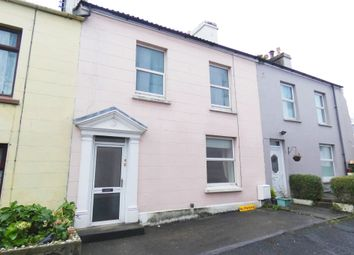 3 bed terraced house for sale in Georges Terrace, Douglas, Isle Of Man IM1