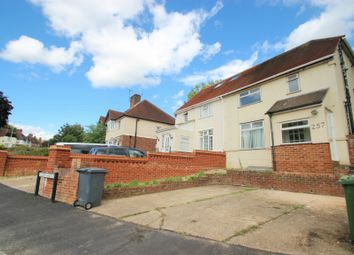 Thumbnail 5 bed semi-detached house to rent in Bowerdean Road, High Wycombe