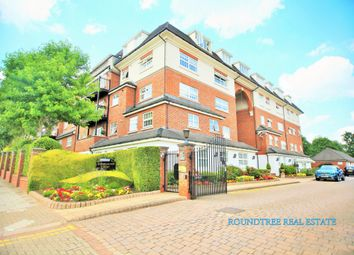 Thumbnail 3 bed flat to rent in Century Close, Hendon