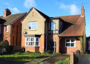 Thumbnail 5 bedroom detached house to rent in Glanville Road, Oxford