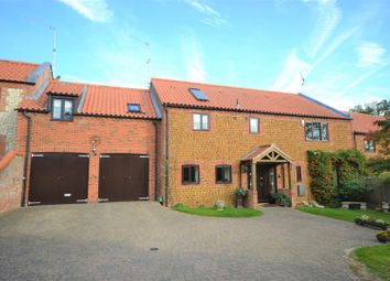 Thumbnail 4 bed terraced house for sale in Docking Road, Sedgeford, Hunstanton