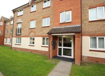 Thumbnail 2 bedroom flat for sale in Bodiam Court, Maidstone