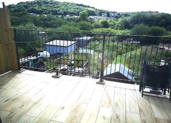 Thumbnail 2 bed flat to rent in Oddfellows, 200 Bridgend Road, Maesteg