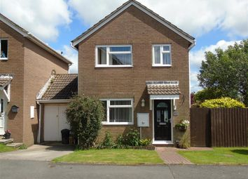 Thumbnail 3 bed property to rent in Heol Castell Coety, Bridgend