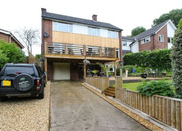 Thumbnail 5 bedroom detached house for sale in Old Park Road, Clevedon
