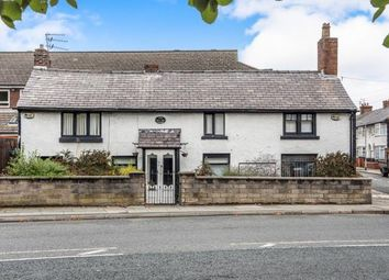 Thumbnail 3 bed detached house for sale in Derby Lane, Stoneycroft, Merseyside, England