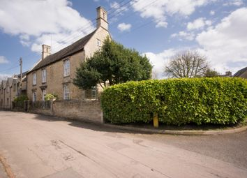 Thumbnail 4 bed farmhouse for sale in Maltings Road, Gretton, Corby