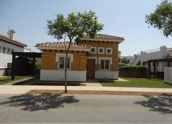 Thumbnail 2 bed villa for sale in Mar Menor, Murcia, Spain