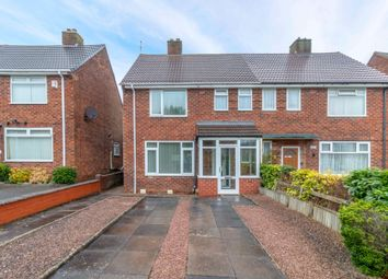 3 bed semi-detached house for sale in Redlands Road, Solihull B91