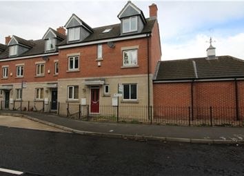Thumbnail 4 bedroom property to rent in Brookfield Mews, Chatsworth Road, Chesterfield, Derbyshire