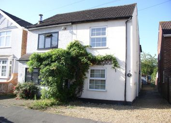 Thumbnail 3 bed semi-detached house to rent in Cambridge Road, Walton-On-Thames