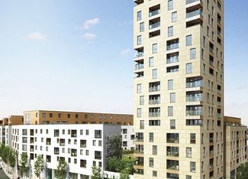 Thumbnail 2 bed flat for sale in The Northern Quarter, Colindale