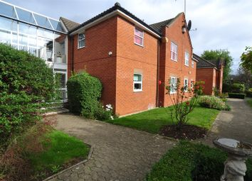 Thumbnail 1 bed flat for sale in Baliol Road, Hitchin