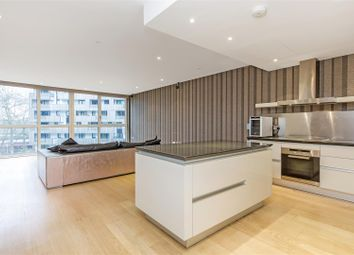 Thumbnail 3 bedroom flat for sale in Hepworth Court, Grosvenor Waterside, 30 Gatliff Road, Chelsea, London