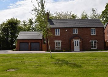 Thumbnail 5 bed detached house for sale in 1 William Ball Drive, Horsehay, Telford, Shropshire