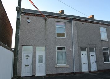 Thumbnail 2 bed flat to rent in Clarence Street, Seaton Sluice, Whitley Bay