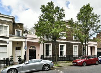 Thumbnail 1 bed flat to rent in Lloyd Street, London