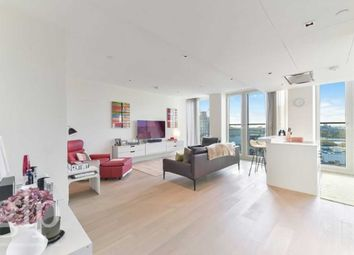 Thumbnail 2 bed flat for sale in South Bank Tower, South Bank