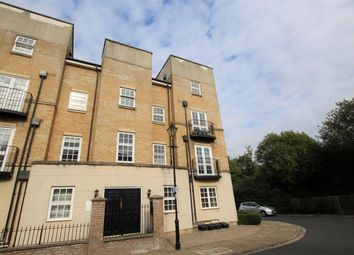 Thumbnail 1 bed flat to rent in Bishopfields Drive, York