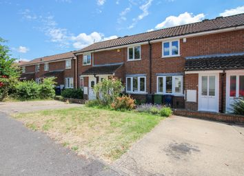 Thumbnail 1 bed terraced house for sale in St. Bedes Gardens, Cherry Hinton, Cambridge
