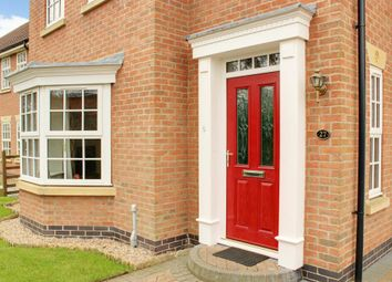 Thumbnail 4 bed detached house for sale in Chapel Garth, Holme-On-Spalding-Moor, York