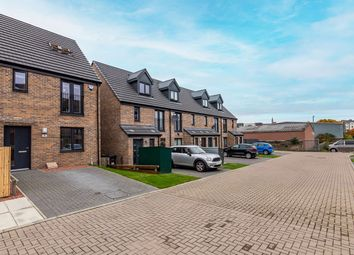3 bed town house for sale in Gretna Mews, Leith, Edinburgh EH6