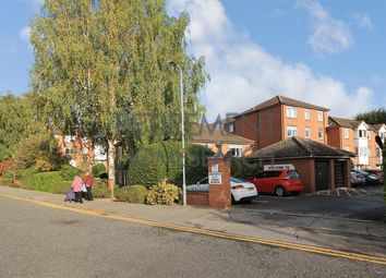 Thumbnail 1 bedroom flat for sale in Goldsmere Court, Hornchurch