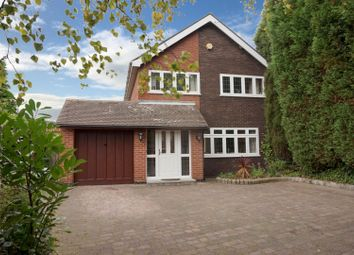Thumbnail 3 bed detached house for sale in High Street, Tamworth